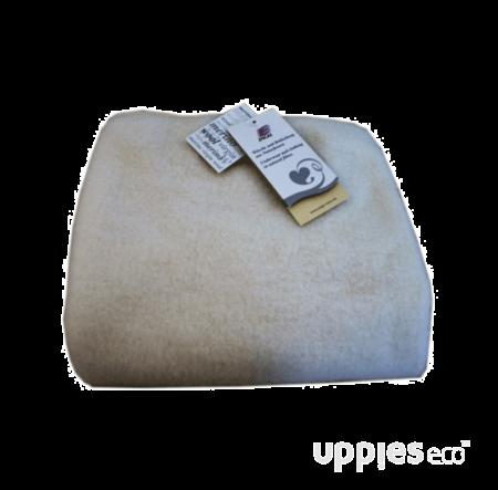 Uppies 100% merionowol deken