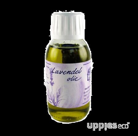 Biologische Lavendelolie