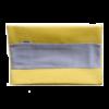 Uppies Waskussenhoes-geel