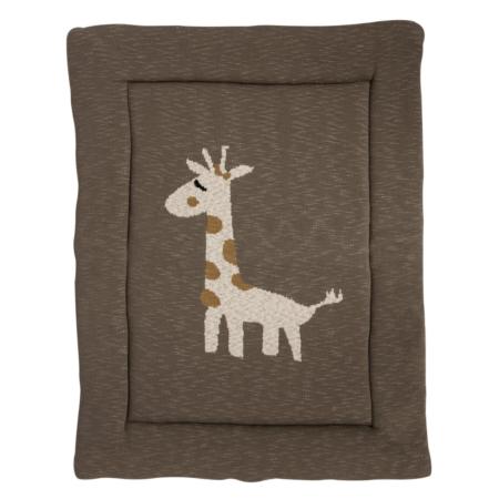 Uppies baby - Boxkleed Quax giraf