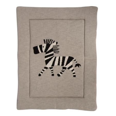 Uppies baby - Boxkleed Quax Zebra