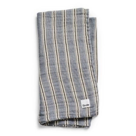 Uppies Baby - hydrofiele doek Elodie Sandy Strips