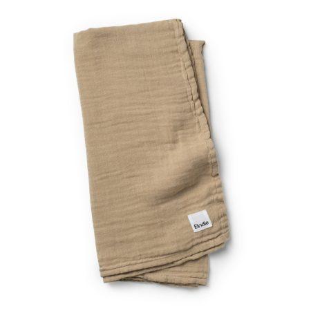 Uppies Baby - hydrofiele doek Elodie Warm Sand