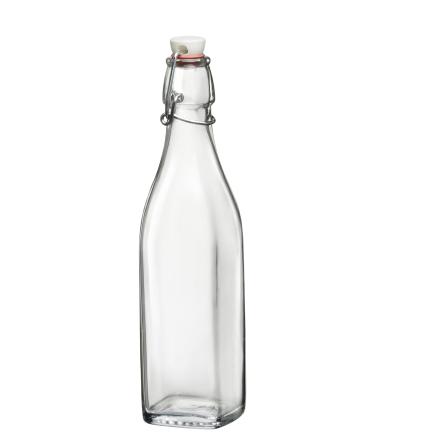Uppies Baby - waterfles glas