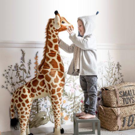 Knuffel Childhome Giraffe 135 cm