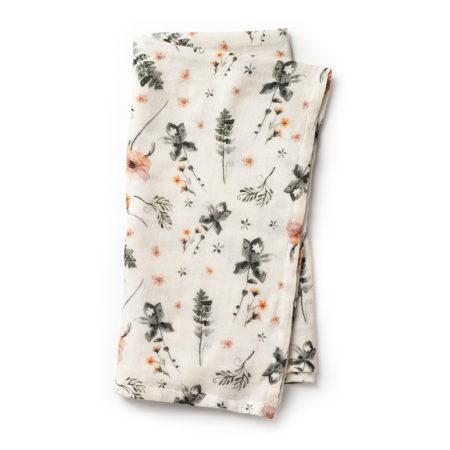 Mousseline Doek Elodie Meadow Blossom